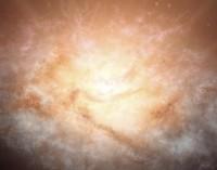 Откриха най-ярката галактика в системата