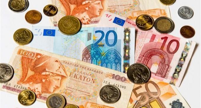 Гърция отново в рецесия