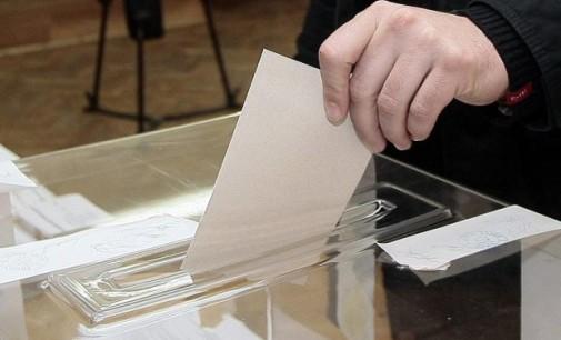 Рекорден брой адресни регистрации преди изборите
