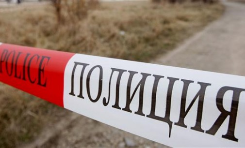 Труп на момче е открит край Благоевград