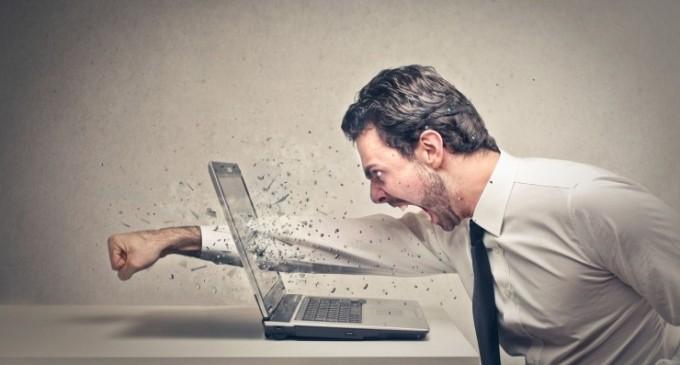 Защо компютърът е по-бавен от баба ви?