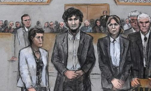 Атентаторът от Бостън бе осъден на смърт
