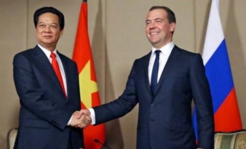 И Виетнам влиза в Евразийския съюз