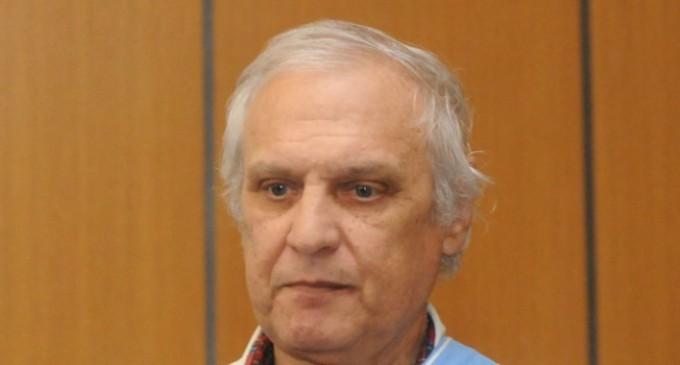 След тежко боледуване почина Борис Гуджунов