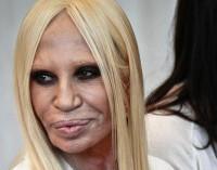 """Донатела Версаче е новото лице на """"Живанши"""""""