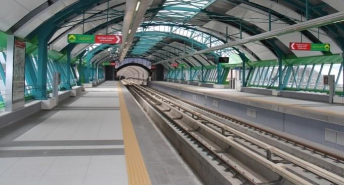 Заменят имоти за строителство на софийското метро
