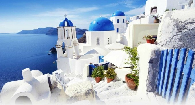 Съвет към всички, които ще ходят в Гърция