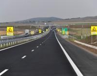 """Пускат основните участъци от магистрала """"Тракия"""""""