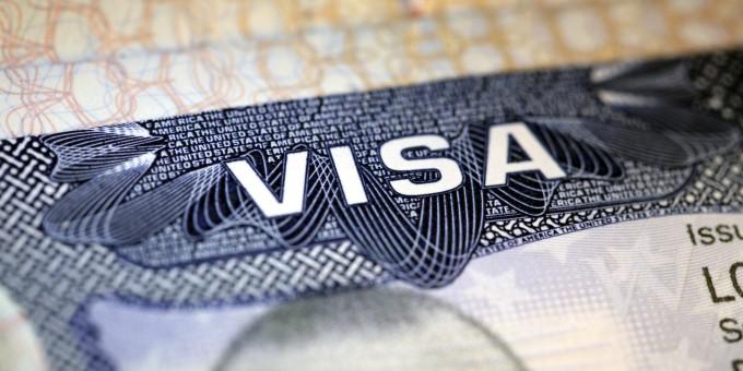Не планирайте пътуване до САЩ, без да сте получили виза