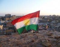 Кюрдите създават собствена държава