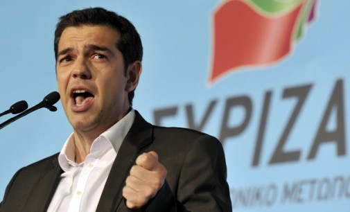 Ципрас призова за отрицателен вот на референдума
