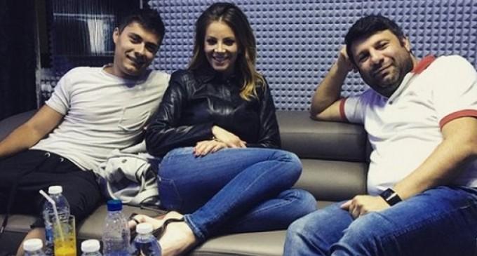 Емилия и Тони Стораро са най-новият дует в поп-фолка