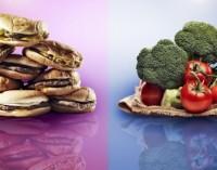 Нова ера – затлъстяване и недохранване едновременно