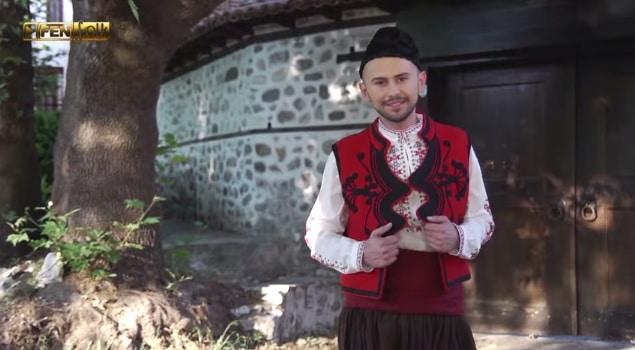 Никола Тодоров представя нова песен след 4-годишна пауза