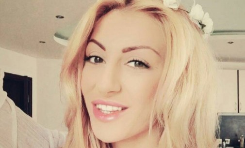Певицата Славена си направи сватбена агенция