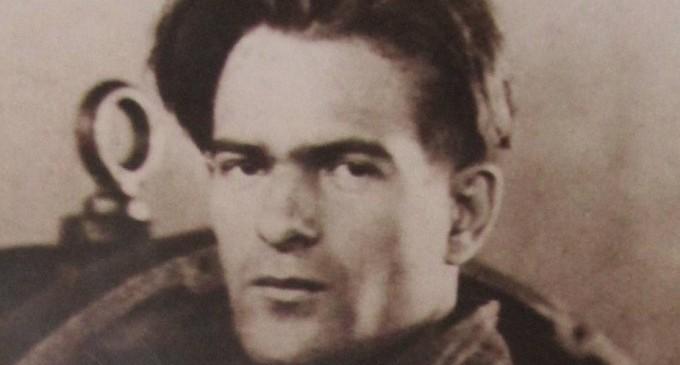 Благоевград ще почете 73 години от смъртта на Никола Вапцаров