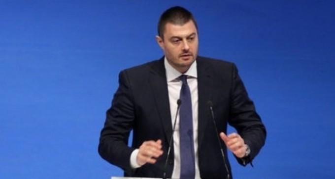 Бареков: ПГ на БДЦ няма основание да продължи да съществува