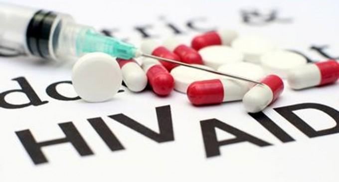 16 нови случая на ХИВ в Пловдивско от началото на годината