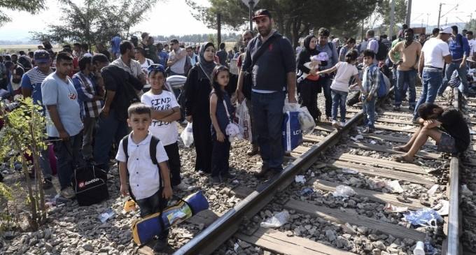 Потоци имигранти към Европа /Обзор/