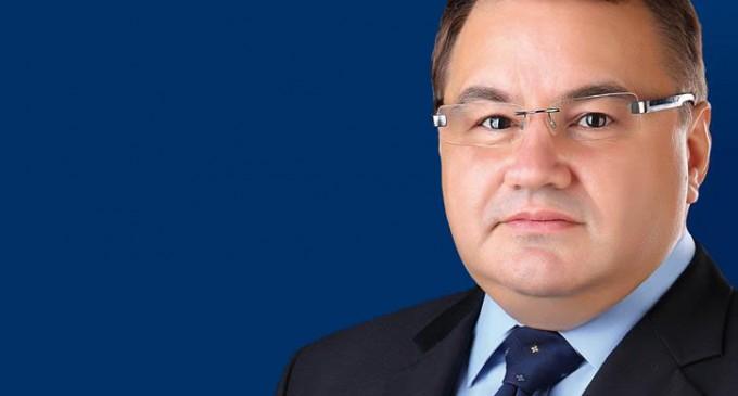 Шеф на мебелна къща се кандидатира за кмет на Пазарджик