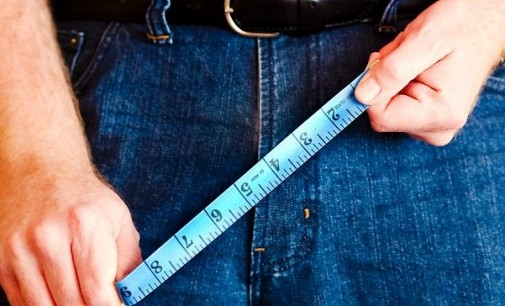 Учени: Мъжете компенсират малък пенис с много фитнес