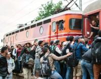 Масовото изселване от Балканите