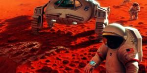 Увеличават се шансовете за изпращане на хора на Марс