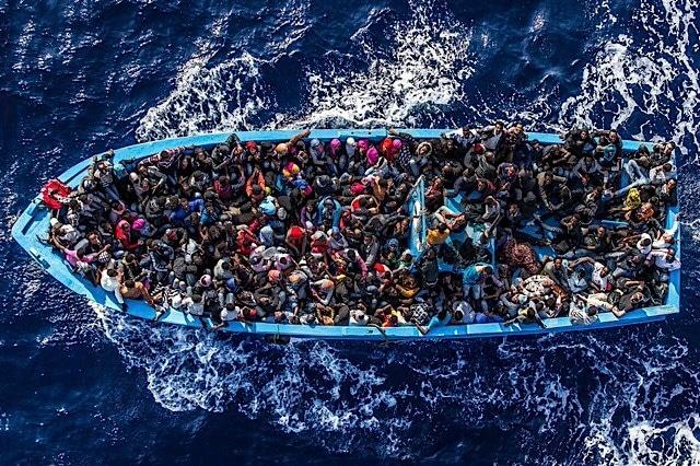 Европейската мечта за отворени граници се превърна в кошмар