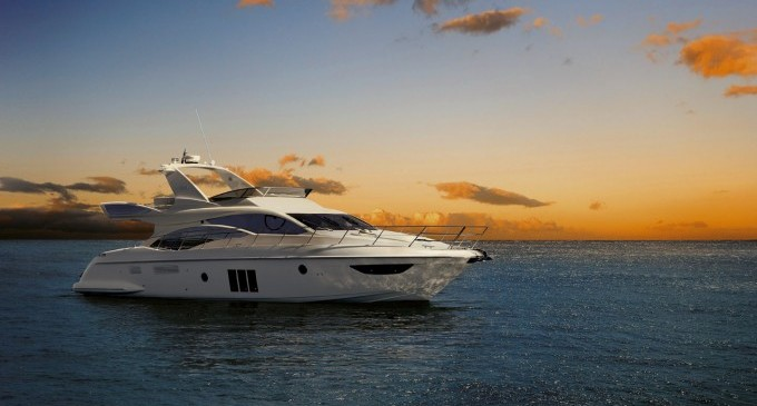 Как да изберем яхта за почивката си