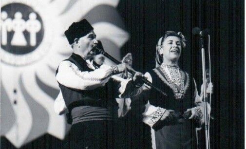 Легендата Янка Танева празнува своя 88-и рожден ден