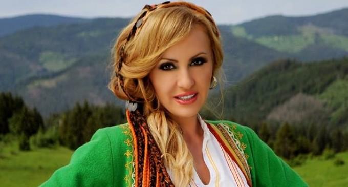 Румяна Попова представя Родопска китка