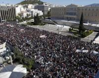 Гърция е парализирана от 24-часова стачка