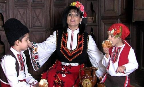 Жечка Сланинкова – живият огън на Странджа