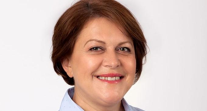 Татяна Дончева: Победата срещу ГЕРБ на президентските избори изисква широк фронт