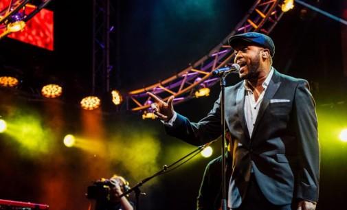 Тони Момрел идва за първи път с концерт в София