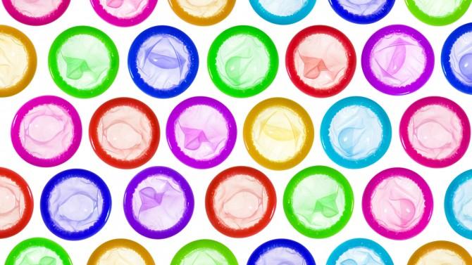 презервативите