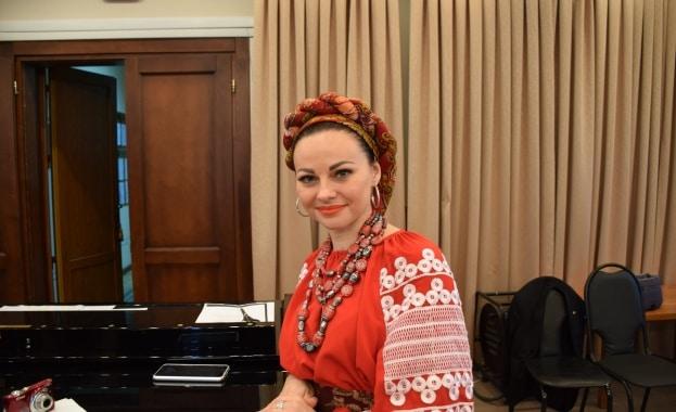 Марина Голченко