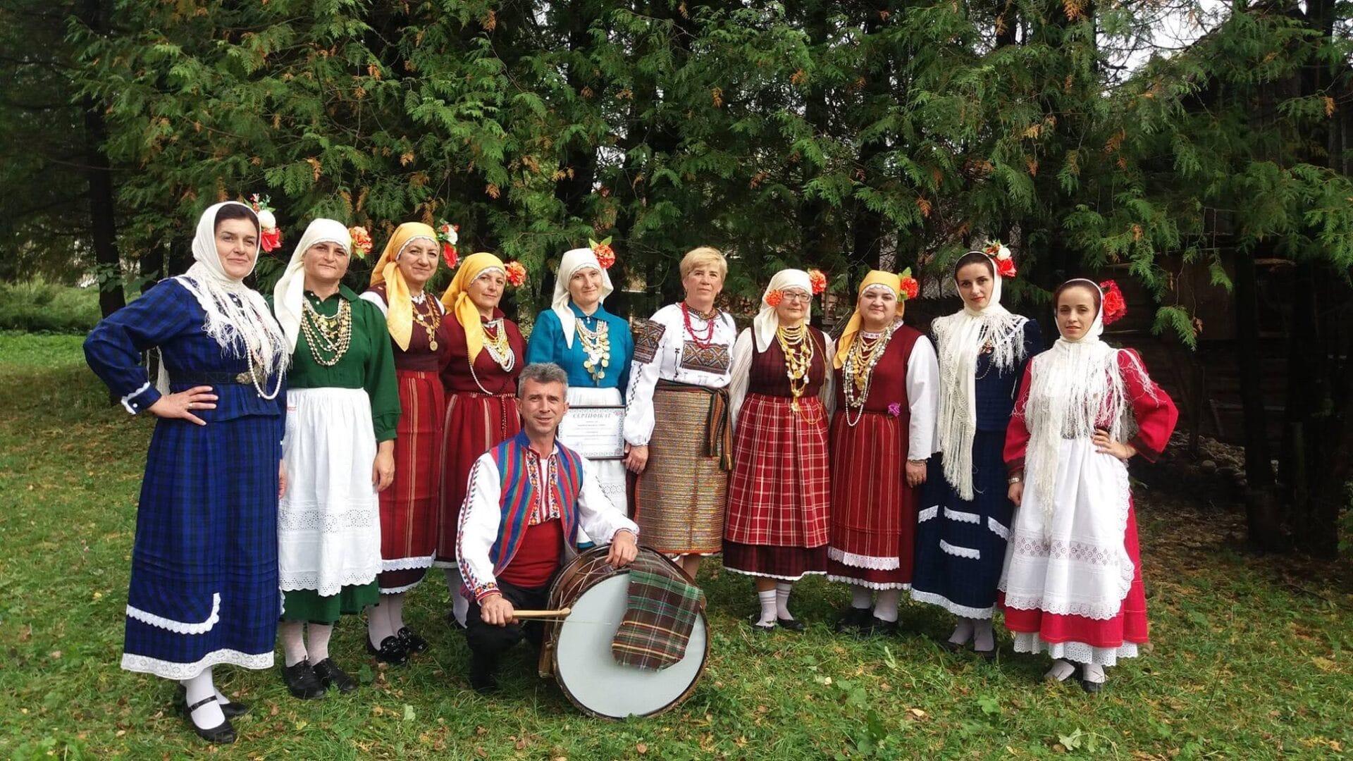 Бесарабските българи